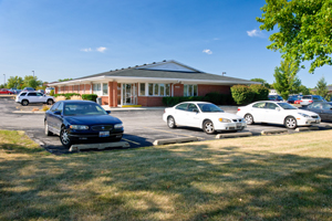 OSF Medical Group - Bloomington Family Medicine, 1405 Eastland Drive, Bloomington, Illinois, 61701