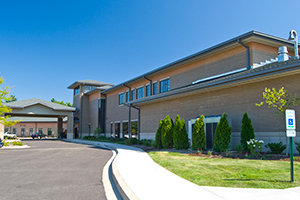 OSF Center for Health - Glen Park, 5114 N. Glen Park Place, Peoria, Illinois, 61614