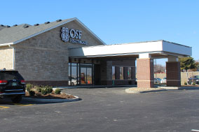 OSF PromptCare - Godfrey, 6702 Godfrey Road, Godfrey, Illinois, 62002