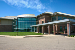 OSF Medical Group - Allergy & Immunology, 698 Featherstone Road, Suite 100, Rockford, Illinois, 61107