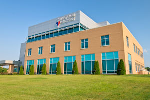 OSF Vascular Institute, 5405 N. Knoxville Avenue, Peoria, Illinois, 61614