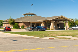 OSF Medical Group - Pediatrics, 302 St. Joseph Drive, Bloomington, Illinois, 61701
