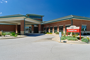 OSF Medical Group - Primary Care, 435 Maxine Drive, Morton, Illinois, 61550