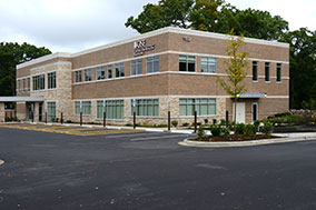 OSF Saint Anthony - Health & Fitness Center, 1502 Parkview Avenue, Rockford, Illinois, 61107