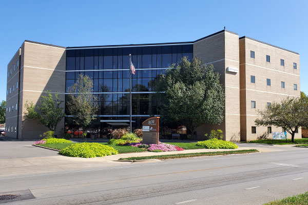 OSF Medical Group - Podiatry, 707 N. Logan Avenue, Suite 302, Danville, Illinois, 61832
