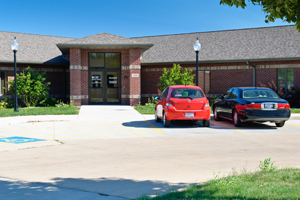 OSF Medical Group - Primary Care, 1506 W. Reynolds Street, Pontiac, Illinois, 61764
