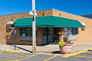 OSF Medical Group - Roanoke, 401 N. Main Street, Roanoke, Illinois, 61561