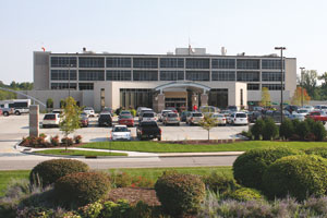 OSF Saint Elizabeth Medical Center, 1100 E. Norris Drive, Ottawa, Illinois, 61350