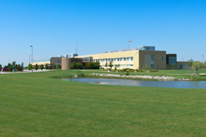 OSF Medical Group - Gastroenterology, 2500 W. Reynolds Street, Suite 105, Pontiac, Illinois, 61764