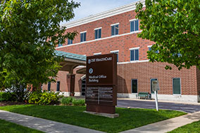 OSF Medical Group - Surgery, 1405 W. Park Street, Suite 200, Urbana, Illinois, 61801