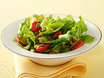 Crunch Romaine Strawberry Salad