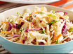 Jicama Slaw with Orange Lime Dressing