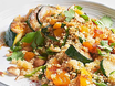 Quinoa and Summer Vegetables